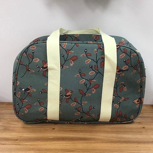 Jay bird weekender bag