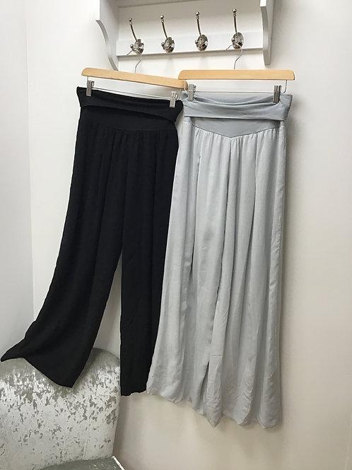 Lightweight Lined Summer Trousers