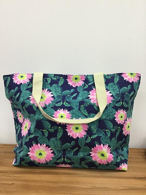 Cactus Maxi Bag
