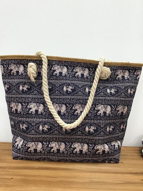 India Rope Bag