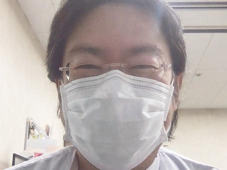 マスクについて(1)