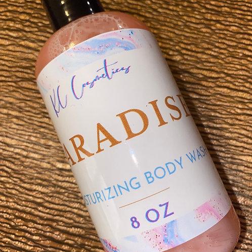 Paradise Body Wash