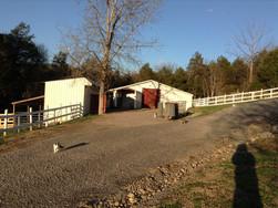Lower Barn