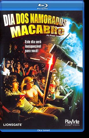 LEGENDADO BAIXAR O NAMORADOS MACABRO DOS FILME DIA
