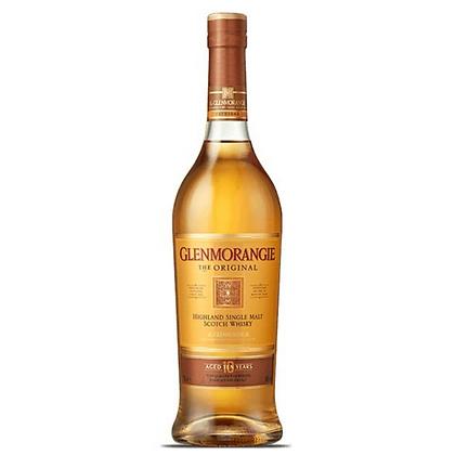 Glenmorangie Highland Single Malt Scotch Whiskey