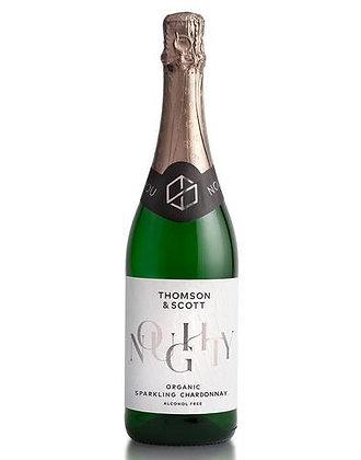 Thomson & Scott Noughty NA Sparkling Chardonnay