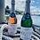 Thumbnail: Thomson & Scott Noughty NA Sparkling Chardonnay