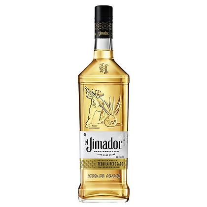 700ml el Jimador Reposado Tequila