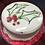 Thumbnail: Christmas Carrot Cake