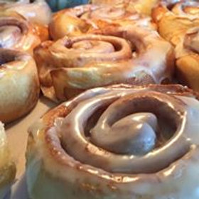 You-Bake Cinnamon Rolls