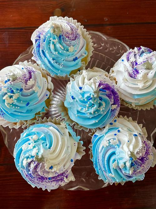Cupcakes (per dozen)