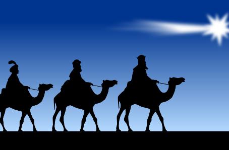 Epiphany 2020 - A Personal Walk to Bethlehem
