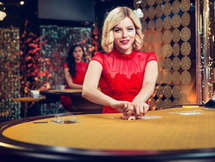 Live Baccarat Squeeze