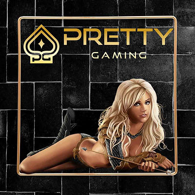 pretty games