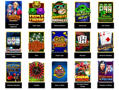 Pragmatic Play slot Gallery 06