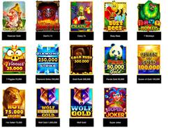 Pragmatic Play slot Gallery 12