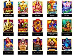 Pragmatic Play slot Gallery 02