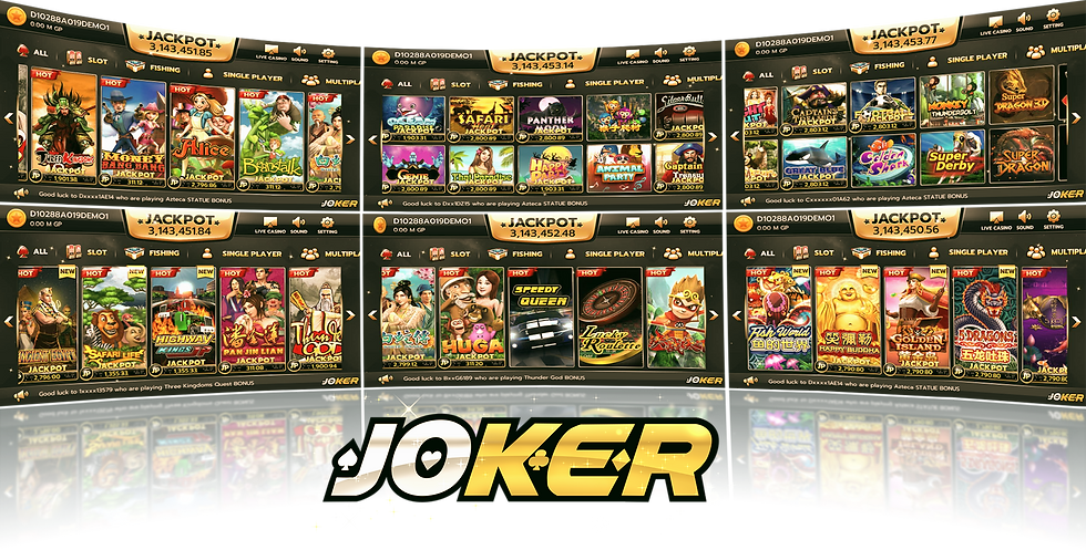 jokerslot