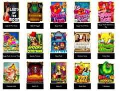 Pragmatic Play slot Gallery 09