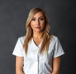 Dr Izabela Cwojdzińska - Jankowska