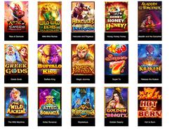 Pragmatic Play slot Gallery 11