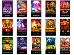 Pragmatic Play slot Gallery 10