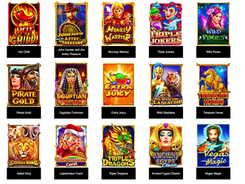 Pragmatic Play slot Gallery 05
