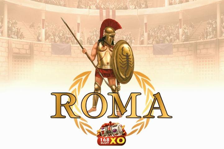 Roma%E0%B8%AA%E0%B8%A5%E0%B9%87%E0%B8%AD