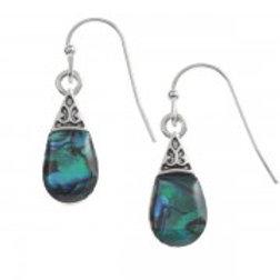 Tide Jewellery - Pear Drop Earrings
