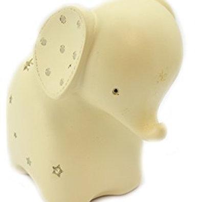 Bambino Elephant Money Box