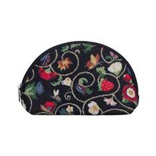 Signare Cosmetic Bag - Jacobean