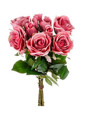 Rose Bunch Pink