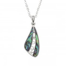 Tide Jewellery - Wing Necklace