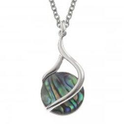 Tide Jewellery - Twist Necklace
