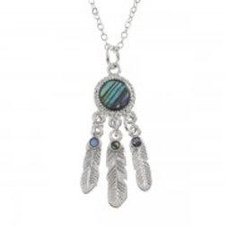 Tide Jewellery - Dream Catcher Necklace