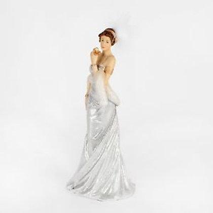 Carleston Lady - Evelyn