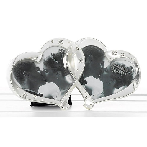 Occasion Gifts - Heart Photo Frame