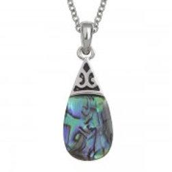 Tide Jewellery - Pear Drop Necklace