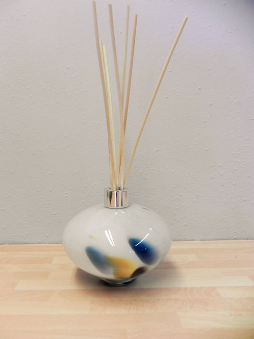 Oval Reed Diffuser - Blue Dynasty