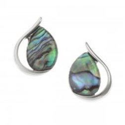 Tide Jewellery - Teardrop Earrings