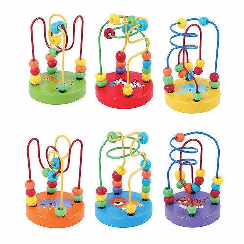 Jumini Mini Bead Coaster