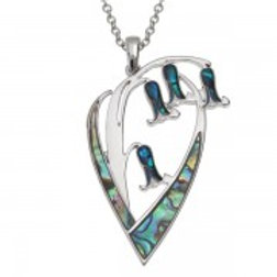 Tide Jewellery - Bluebell Necklace