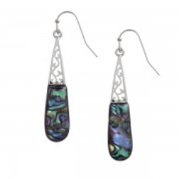 Tide Jewellery - Long Drop Earrings