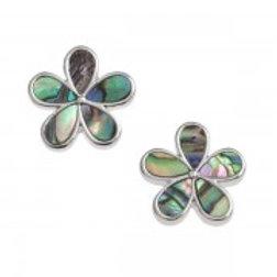 Tide Jewellery - Flower Petal Earrings