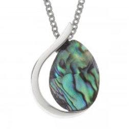 Tide Jewellery - Teardrop Necklace