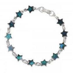Tide Jewellery - Stars Bracelet