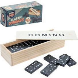 Retro Games - Dominoes