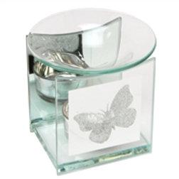 Butterfly Oil Burner