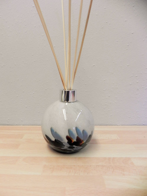 Sphere Reed Diffuser - Blue Dynasty