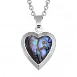 Tide Jewellery - Heart Locket